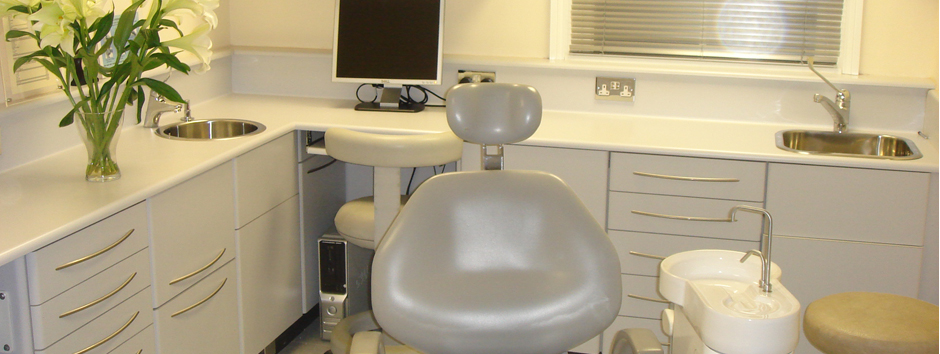 Chrysalis Dental Practice Treatments